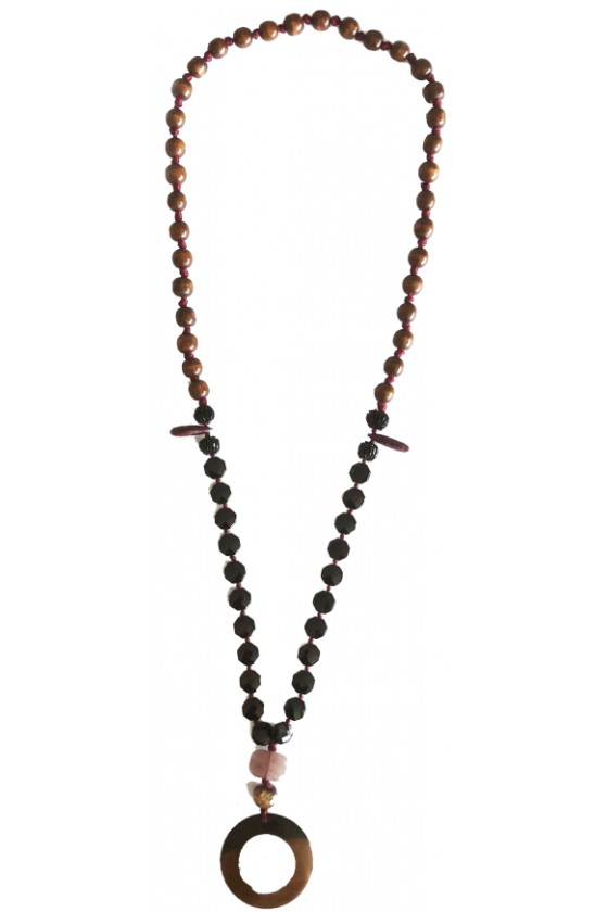 X15B Necklace