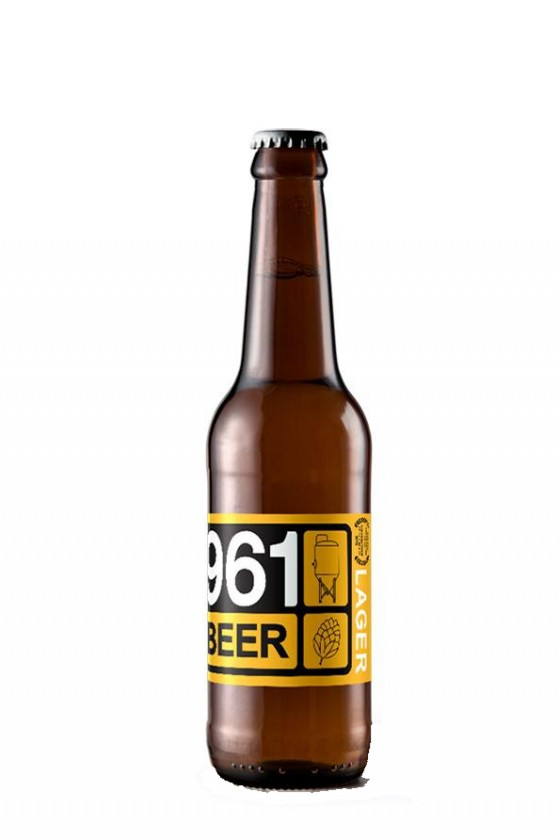 961 Lager (Pack x6)