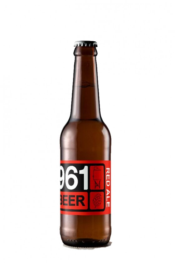 961 Red Ale (Pack x6)