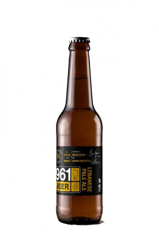 Brew Master's Select: 961...