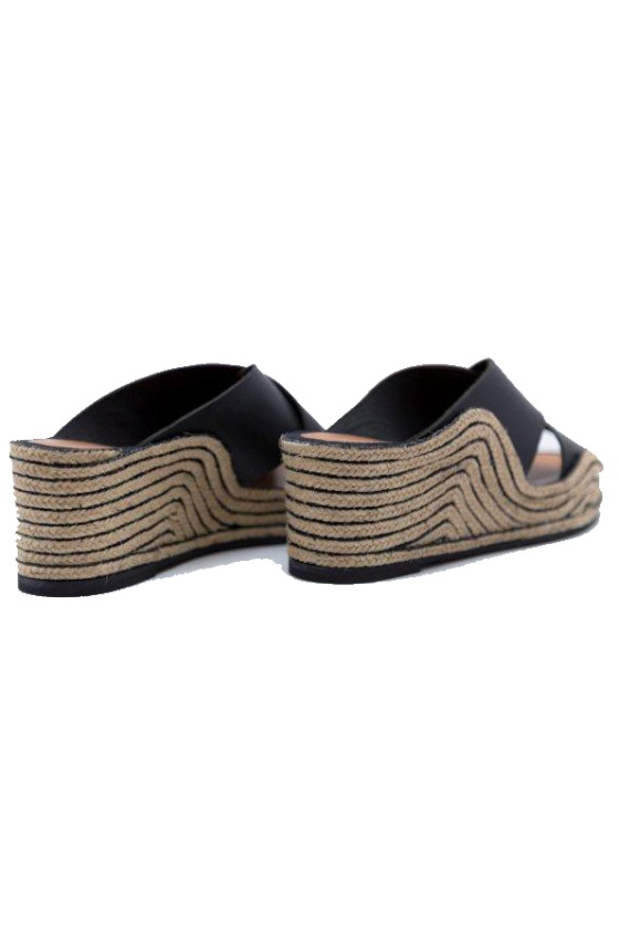 Slip on Rope Wedges