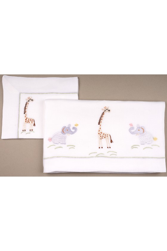 Giraffe Collection Bed...
