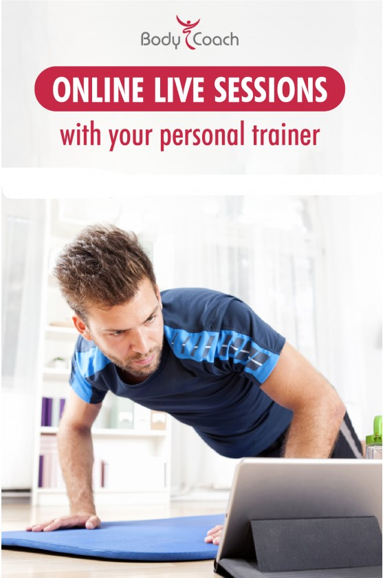 10 Online Personal Training...