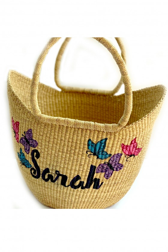 Beach Bag Name
