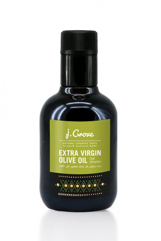 Extra Virgin Oil (250 ml)