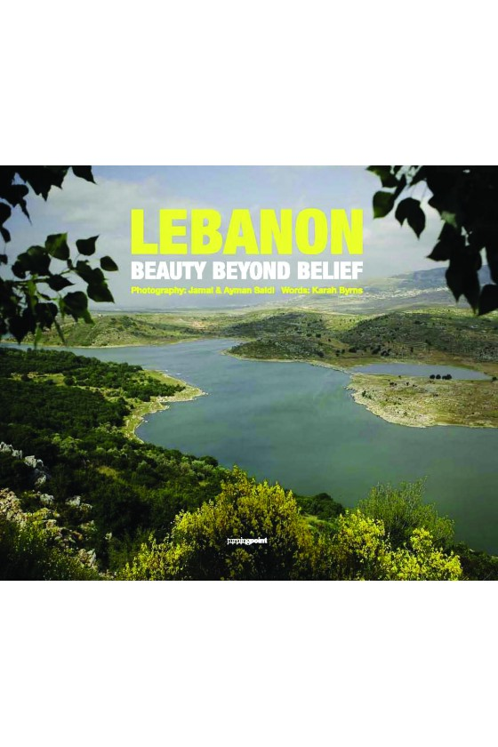 Lebanon: Beauty Beyond Belief