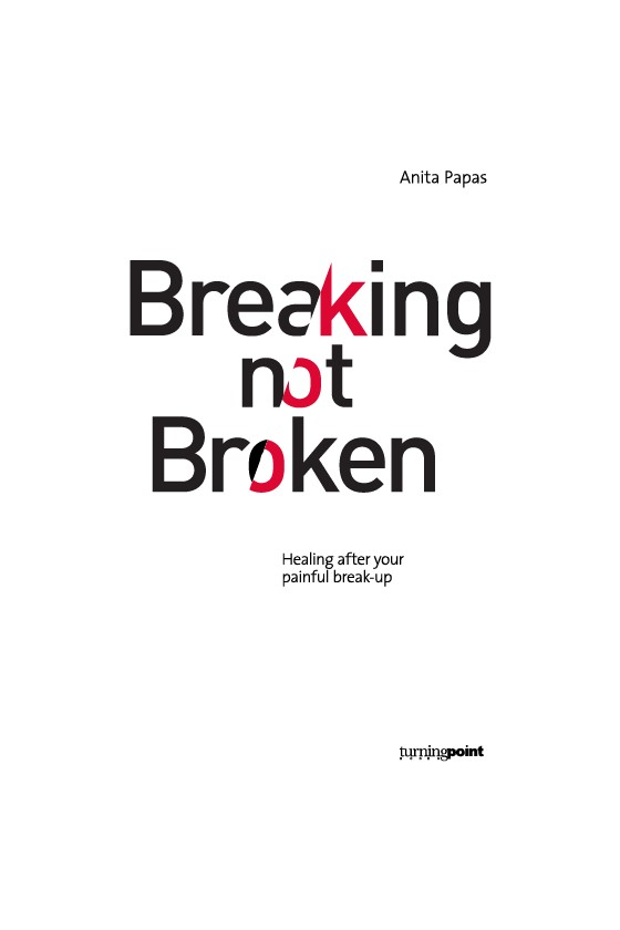 Breaking not Broken