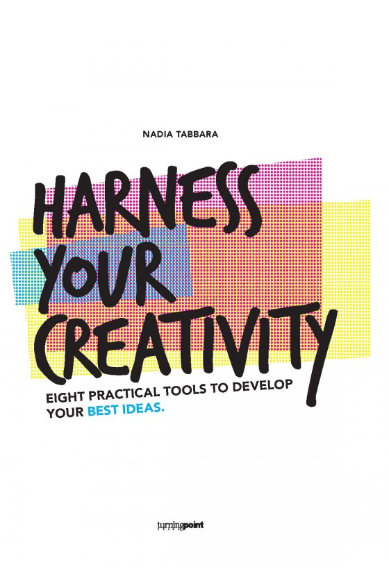 Harness Your Creativity