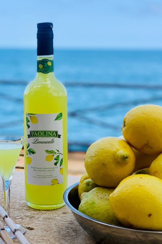 Limoncello (Pack of 2)