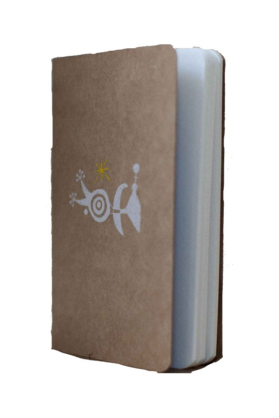 The Wish Collection Memo Notebooks Set Of 5