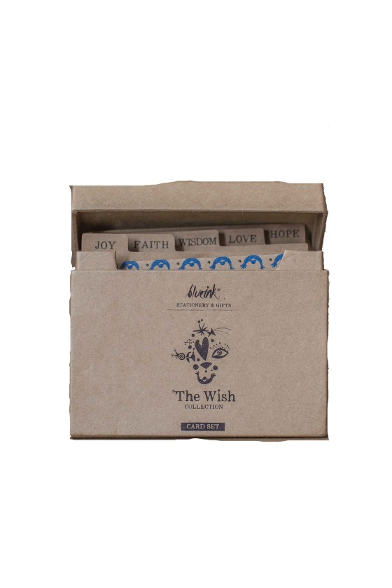 The Wish Collection...