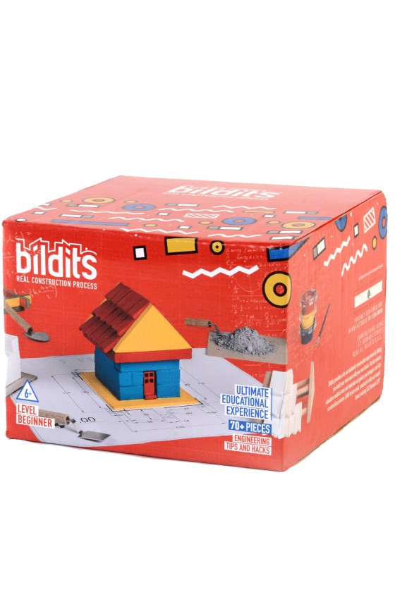 Beginner kit- Bildits (Age 6+)