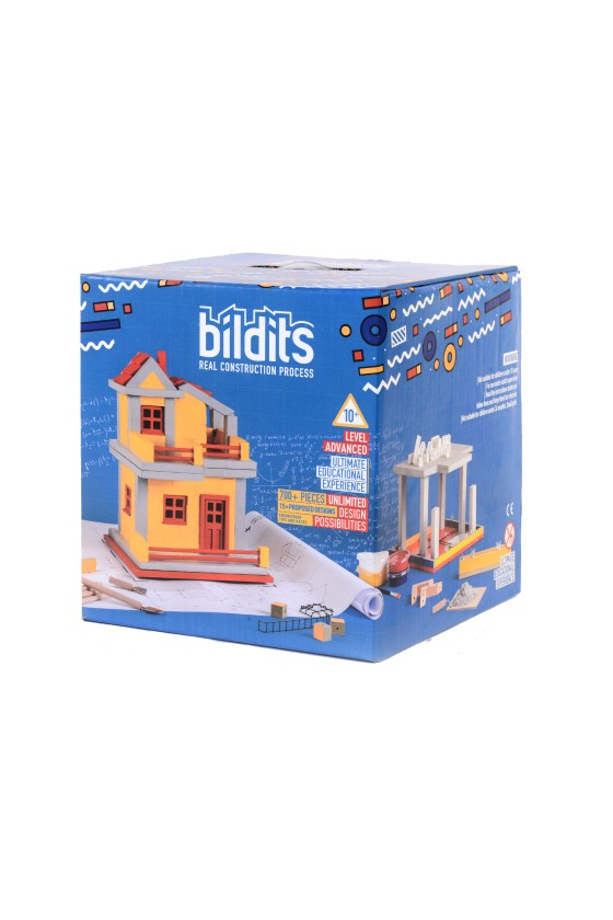 Advanced kit- Bildits (Age...