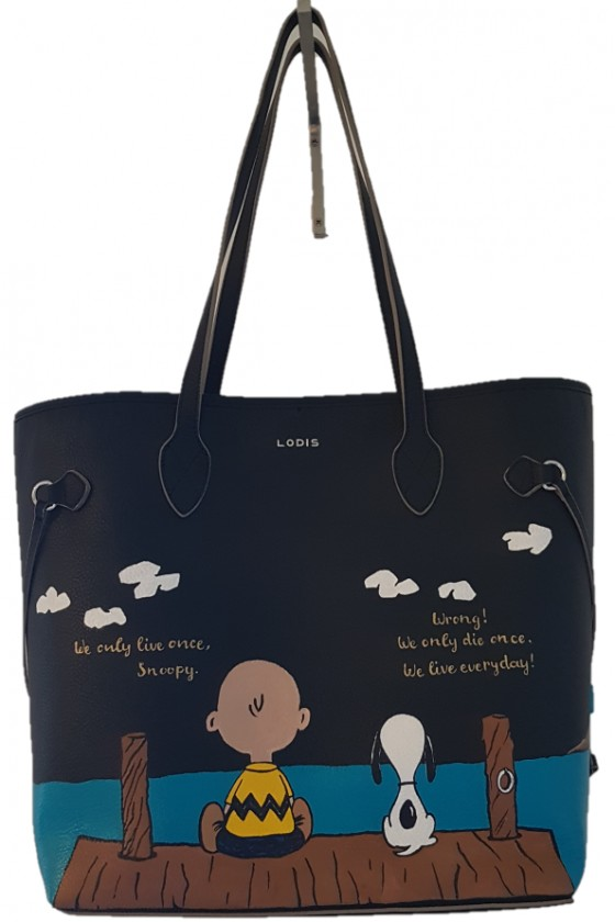 Friendship Bag- Snoopy