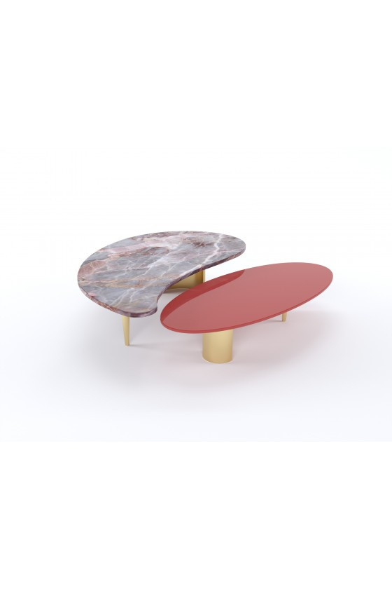 L'amour Beyrouth Coffee Table Set