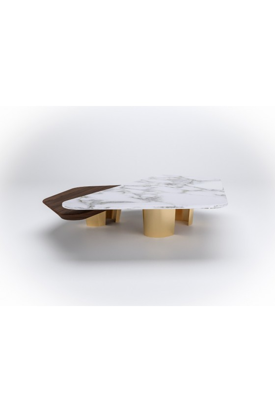 Les Fleuves Coffee Table Set