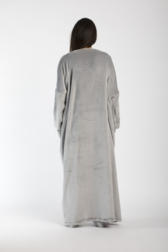 Long Robe Peluche