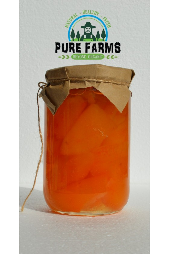 Pure Bitter orange jam 1kg