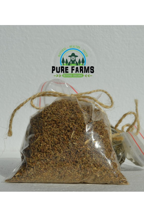 Pure Anise seeds 100 gr