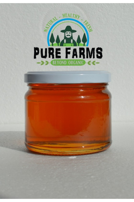 Pure Thym Honey 0.5kg