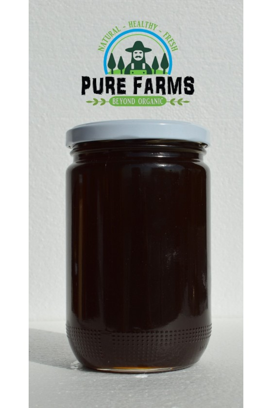 Pure Oak Honey 1KG