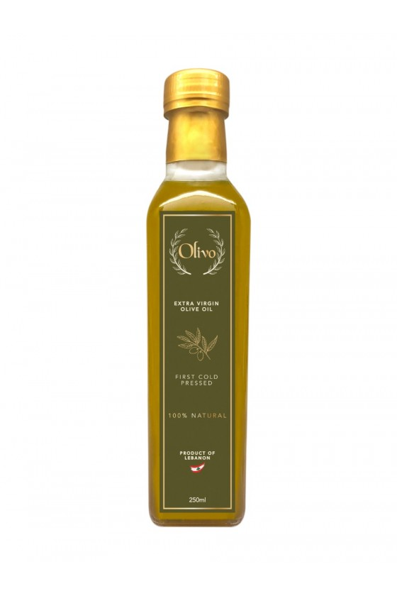 Extra Virgin Olive Oil. 250 ML
