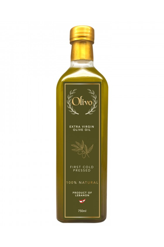 Extra Virgin Olive Oil. 750 ML