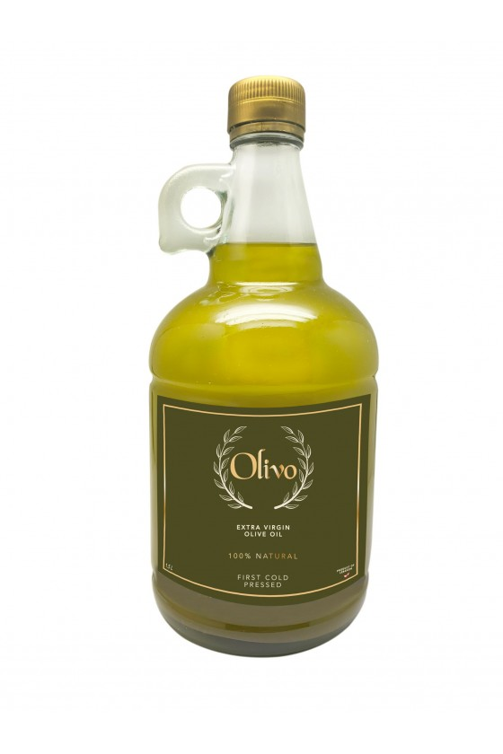 Extra Virgin Olive Oil. 1.5 L