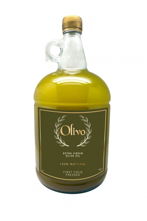 Extra Virgin Olive Oil. 2.85 L
