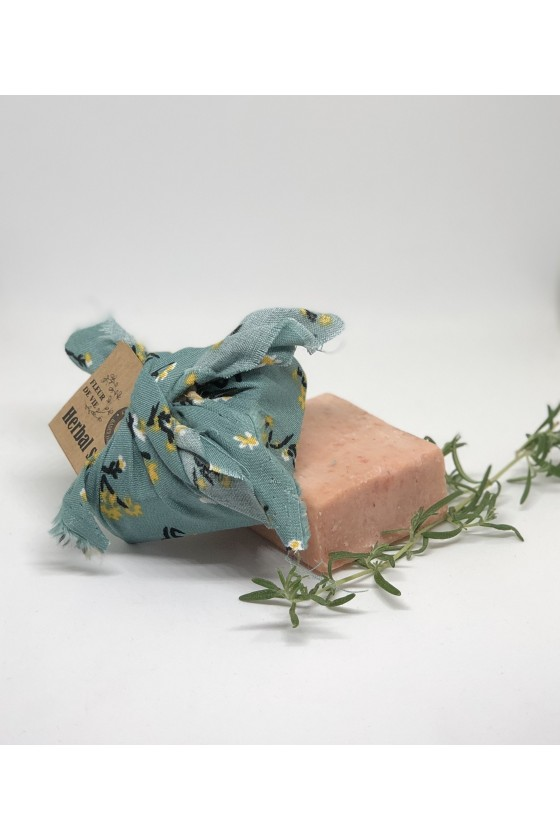 Herbal Natural Soap