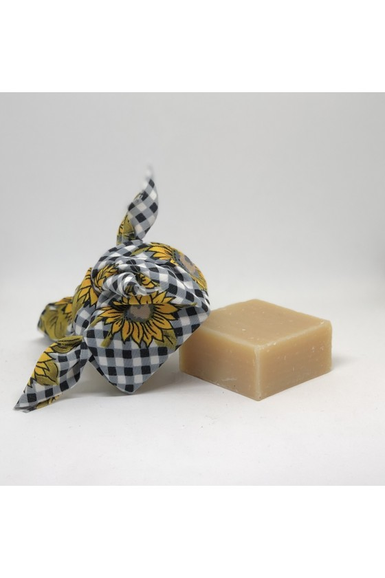 Ginger Natural soap