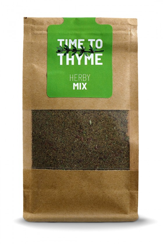 Herby Mix