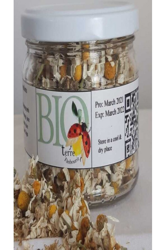 Chamomile floral infusion 18 g