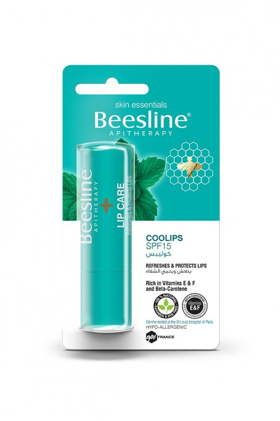 Lip Care - Coolips SPF 15
